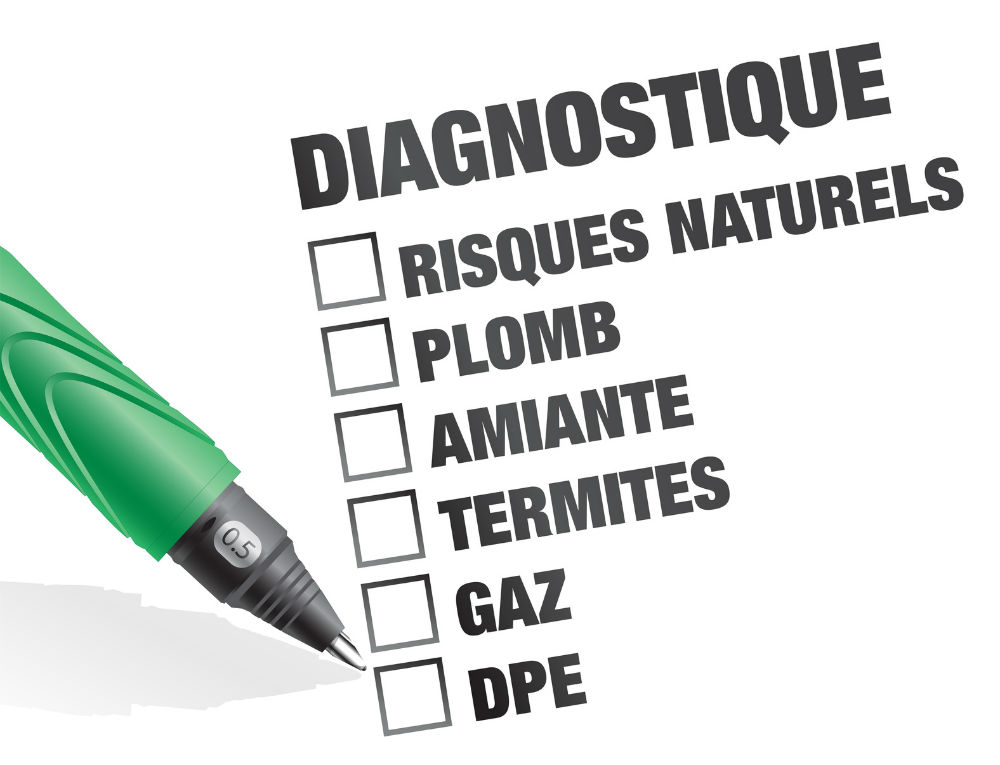 Diagnostic-immobilier Dijon